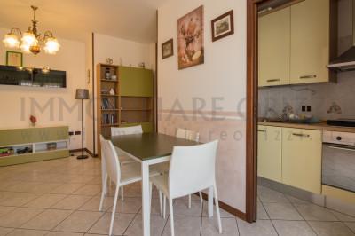 Appartamento in vendita a Casalserugo