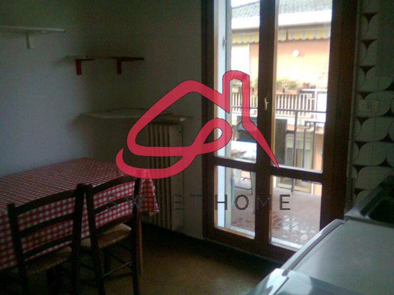 Bilocale Padova Via Manara 3