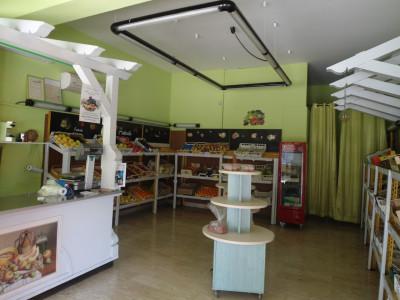 Attività commerciale a Campodarsego Rif. AT2