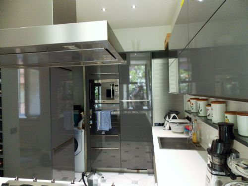 Appartamento in Vendita a Camogli: 5 locali, 160 mq - Foto 5