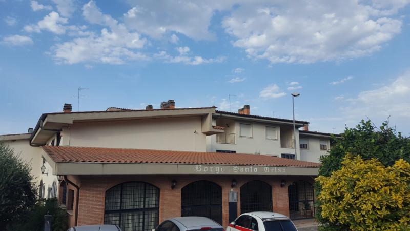 vendita appartamento bracciano santo celso VIA QUARTO DEL LAGO 139000 euro  5 locali  110 mq
