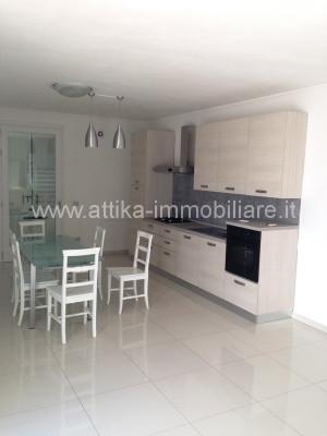R-1503 Nuova casa bifamiliare in affitto a Saletto di Montagnana