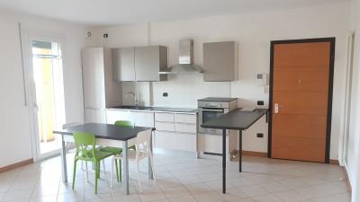 Appartamento in affitto a Campo San Martino