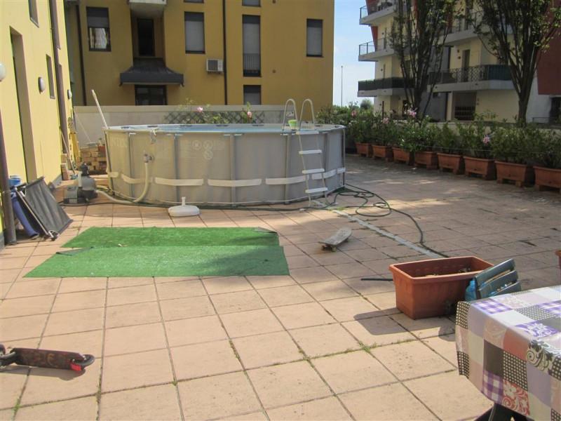 vendita appartamento vicenza settecà strada Settecà 130000 euro  4 locali  103 mq