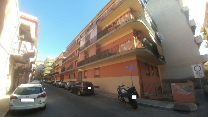 vendita appartamento milazzo milazzo - centro VIA GAETA 135000 euro  3 locali  101 mq