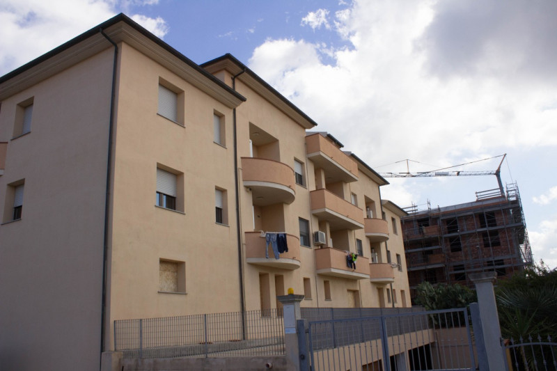 vendita appartamento porto torres porto torres Via Pertini, 2 128000 euro  3 locali  85 mq