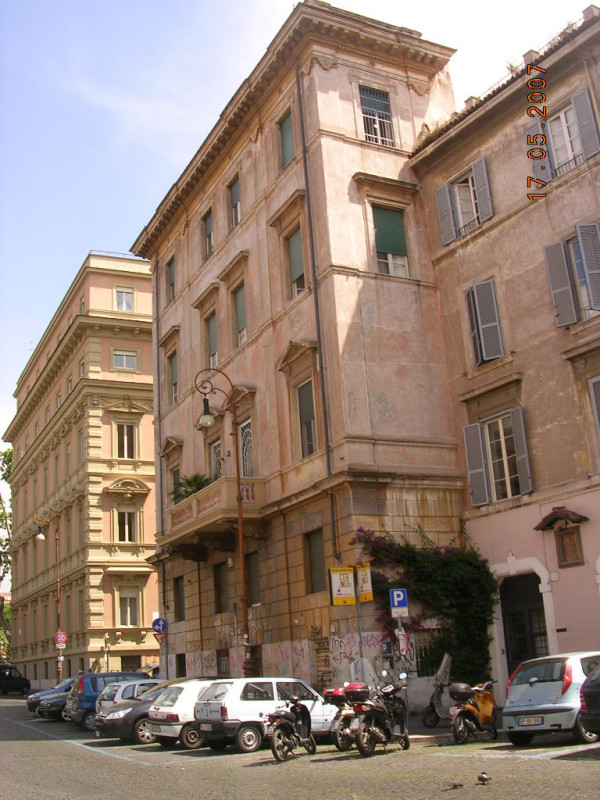 Affitto Appartamento Roma