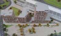 Nuova costruzione Milano Affori FN e MM3