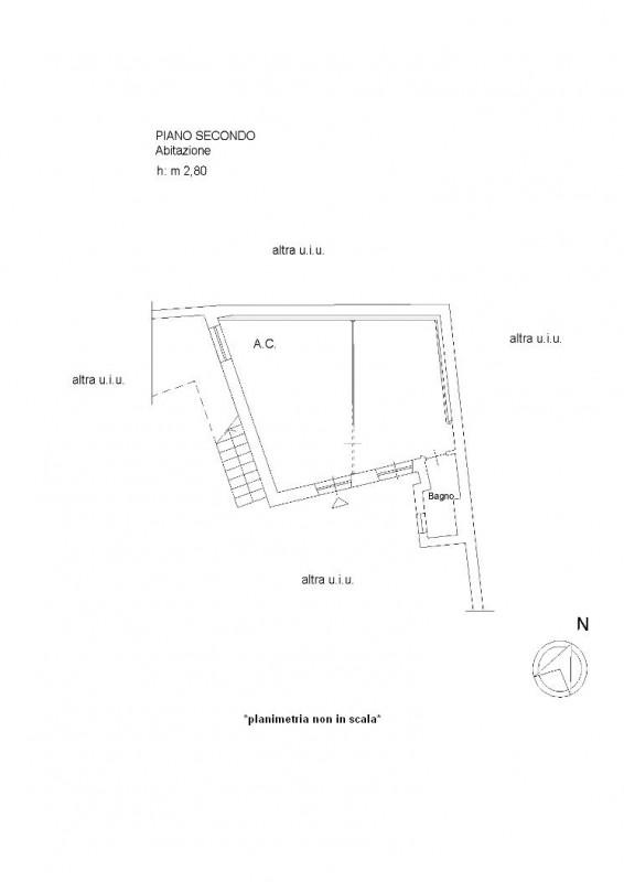 Bilocale Tivoli  2