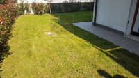 Tombolo: Bicamere con giardino privato e  doppi servizi