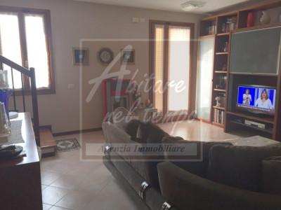 Casa a schiera in vendita a Fontaniva