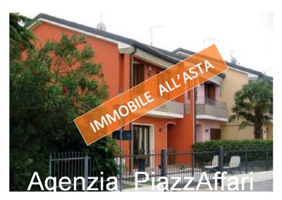 Villa a schiera a Conche di Codevigo - ASTA