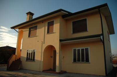 Vendesi intera Bifamiliare in Codevigo zona Santa Margherita