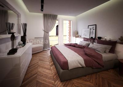 Padova, Centro Storico appartamento di 240 mq con terrazza e garage
