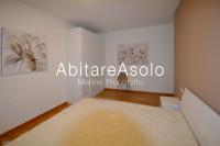 Casella d'Asolo, appartamento nuovo - 2 camere letto - Terrazzo - Affitto