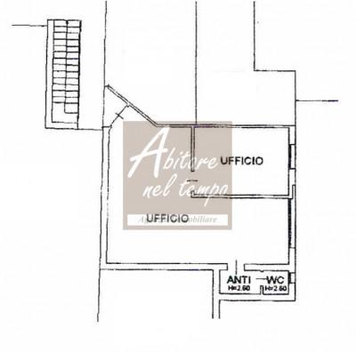 Ufficio in affitto a Fontaniva