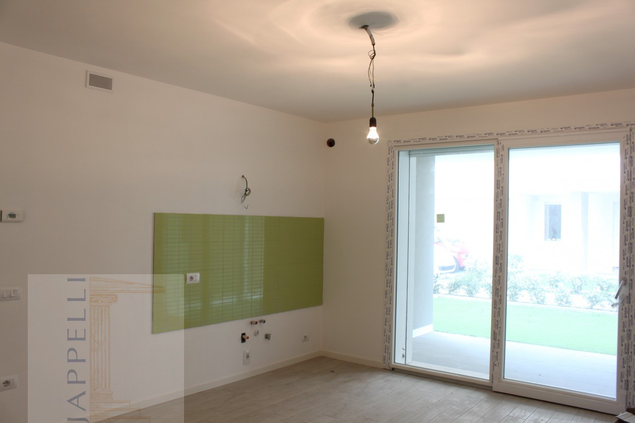 Mini appartamento in nuovo residence ad Abano Terme