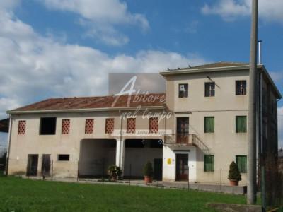Rustico in vendita a San Giorgio In Bosco
