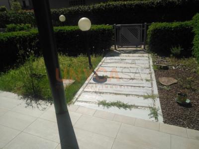 Sarmeola: Esclusiva quadrifamiliare su due livelli con giardino vicina ai servizi
