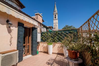 Casa a schiera in vendita a Bovolenta