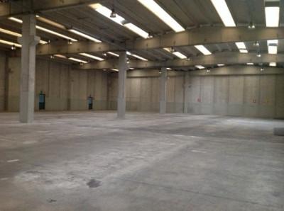 Affittasi capannone con uffici di complessivi mq. 1.100 ca, laterale Via Vigonovese