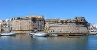 Gallipoli centro storico Monolocale ristrutturato