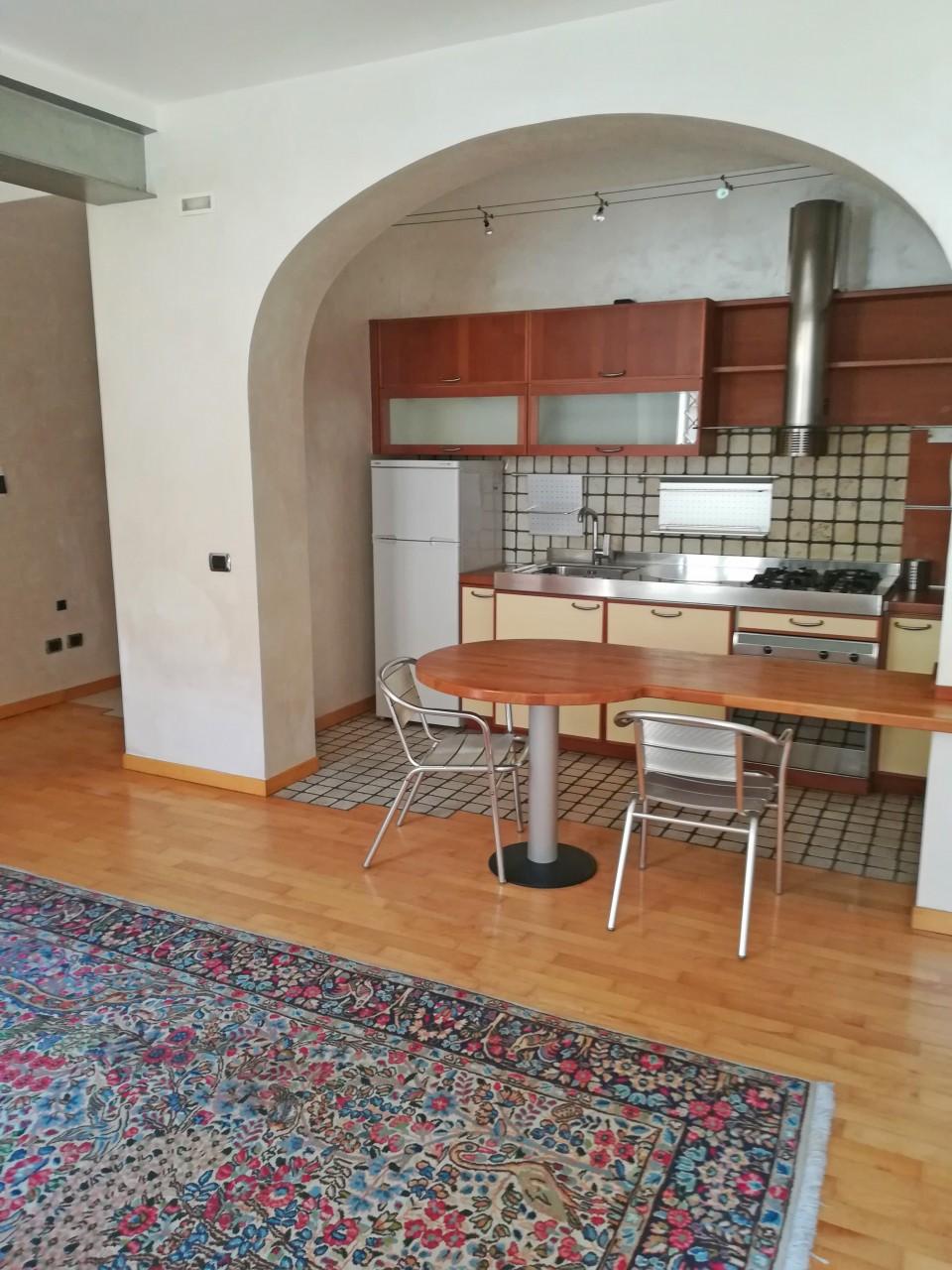 Appartamento in centro storico - Asolo