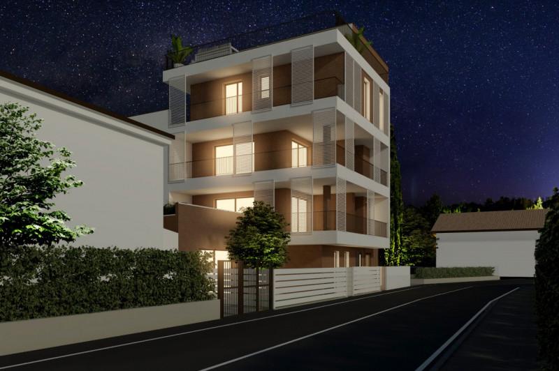 vendita appartamento padova voltabarozzo  240000 euro  4 locali  110 mq
