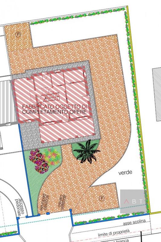 vendita terreno villa del conte villa del conte - centro  90000 euro  1000 mq