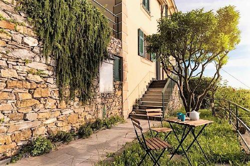Appartamento in Vendita a Camogli: 4 locali, 100 mq - Foto 7