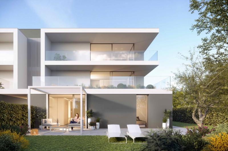 vendita appartamento campodarsego campodarsego - centro  225000 euro  4 locali  150 mq