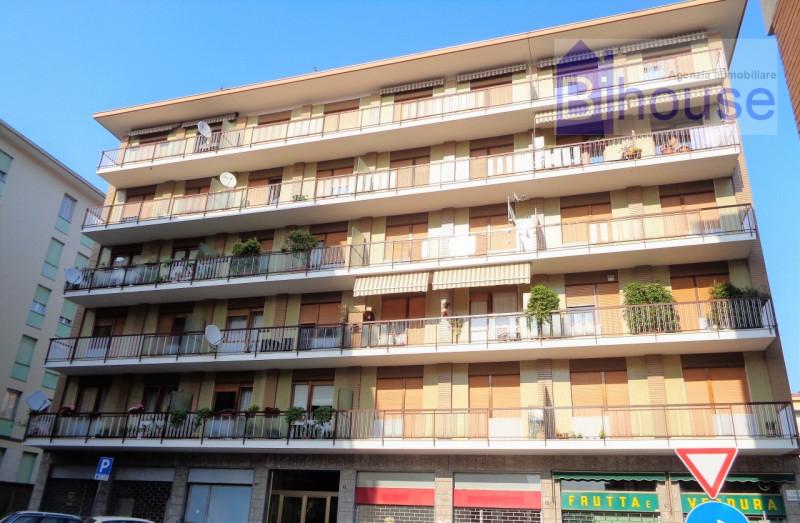 Appartamento, centro, Vendita - Biella