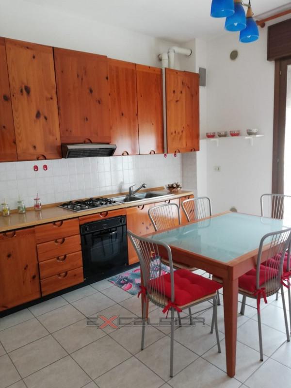 affitto appartamento adria adria - centro centro 400 euro  2 locali  51 mq