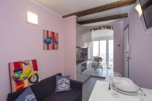 Appartamento in Vendita a Camogli: 3 locali, 40 mq - Foto 5
