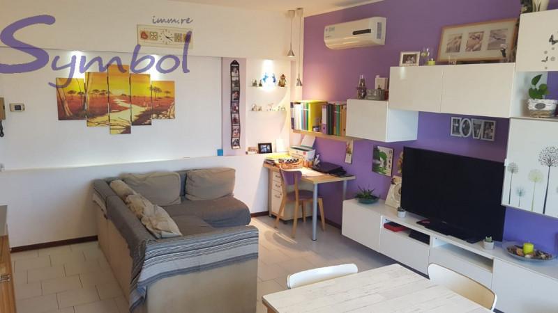 vendita appartamento martellago martellago - centro MARTELLAGO 129000 euro  3 locali  75 mq