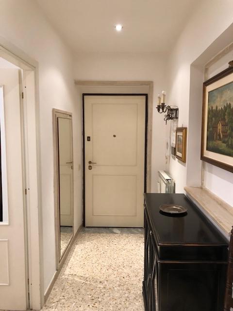 vendita appartamento roma termini via giovanni giolitti 289000 euro  4 locali  80 mq