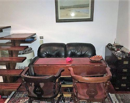 Appartamento in Vendita a Camogli: 2 locali, 40 mq - Foto 3