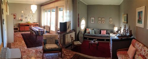 Appartamento in Vendita a Camogli: 4 locali, 90 mq