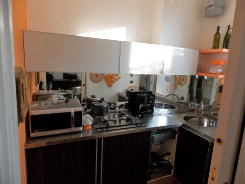 Appartamento in Vendita a Camogli: 3 locali, 55 mq - Foto 5