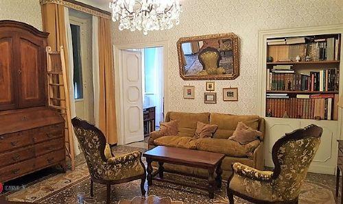 Appartamento in Vendita a Camogli: 5 locali, 187 mq