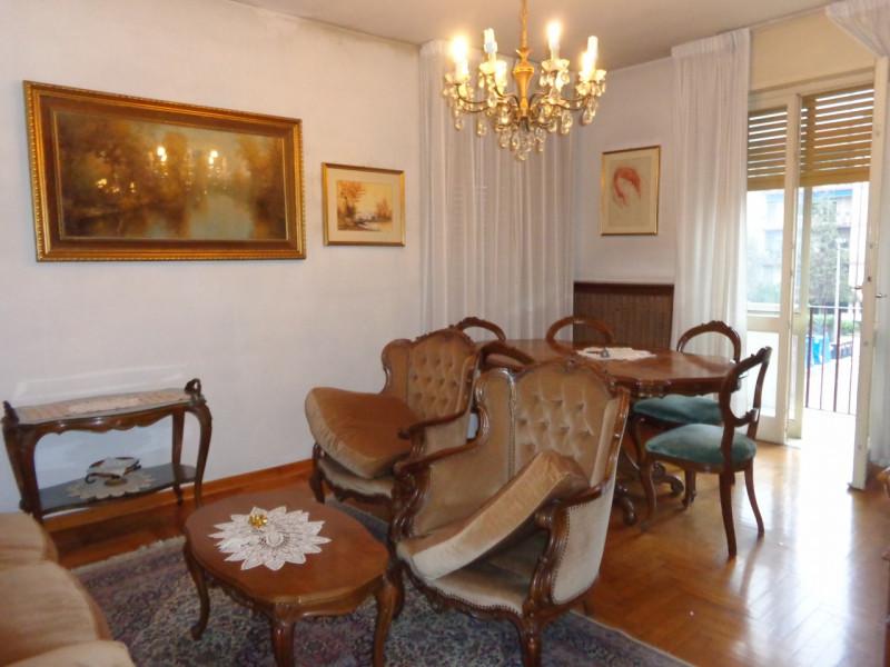 vendita appartamento padova sacra famiglia Via Cremona 135000 euro  3 locali  100 mq