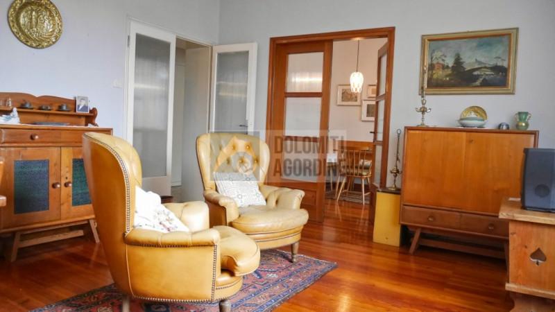 Appartamento, via doglioni, Vendita - Belluno
