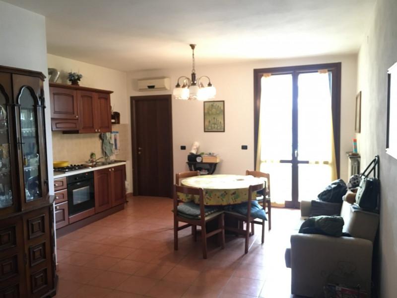 vendita appartamento suzzara suzzara - centro  105000 euro  3 locali  85 mq