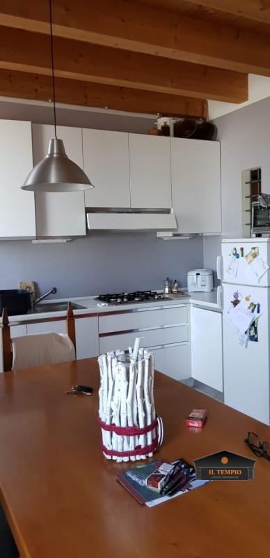 Appartamento LONGARE vendita  Longare - Centro vi ag. marconi Agenzia Il Tempio LG di Luca Galzignato