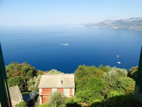 Appartamento in Vendita a Camogli:  3 locali, 100 mq  - Foto 1