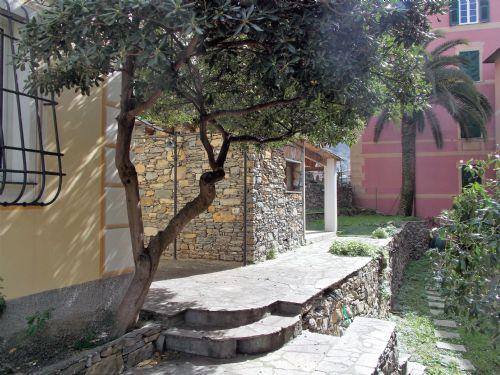 Appartamento in Vendita a Camogli: 3 locali, 155 mq - Foto 4
