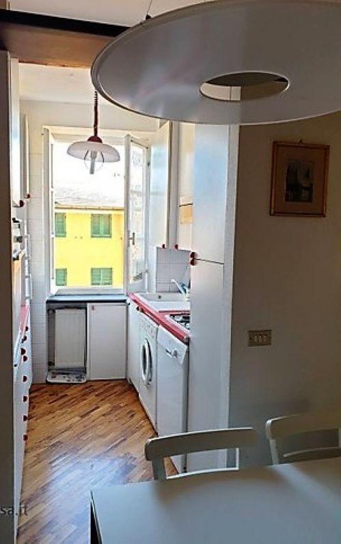 Appartamento in Vendita a Camogli: 3 locali, 70 mq - Foto 1