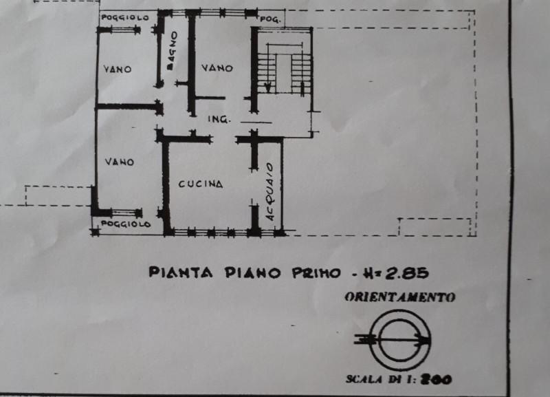 padova vendita quart: arcella - san lorenzo sweet home