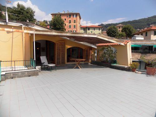 Attico in Vendita a Camogli: 4 locali, 110 mq - Foto 3