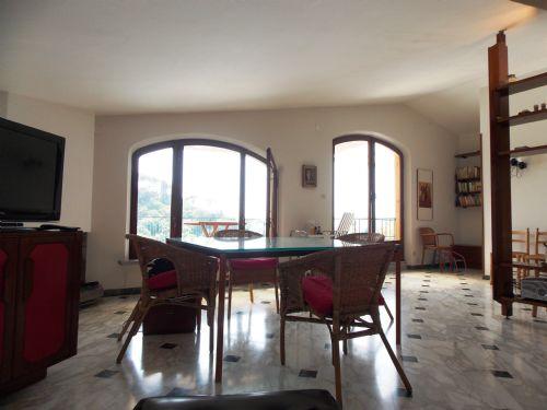 Attico in Vendita a Camogli: 4 locali, 110 mq - Foto 7